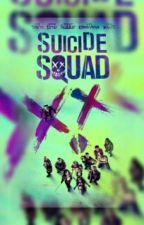 (Escuadron Suicida) by karenleto99