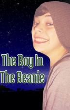 The Boy In The Beanie (Fetus Harry Styles) by ellodarling
