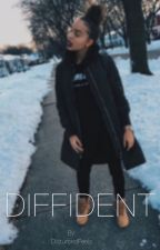 Diffident by DisturbedFeels