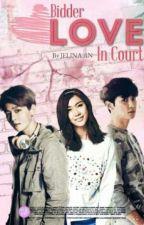 Bidder Love in Court by WhiteDittany