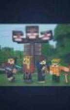 Minecraft Freedom das Abenteuer by KalimeroGarfield