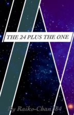 [Zodiac Signs Story] The 24 Plus The One by Raiko-Chan184