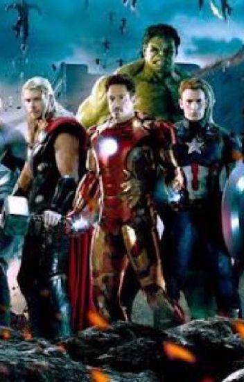 Percy's Avengers