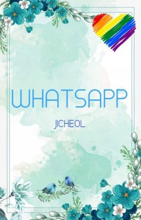 Whatsapp Jicheol Chat 13 Los Mas Chingones Y Mingyu Wattpad