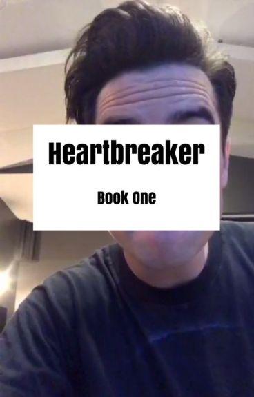 Heartbreaker [RYDEN] [BOOK ONE]