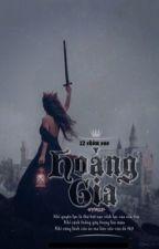 [ 12 Chòm Sao ] Hoàng Gia by AquaMonIII