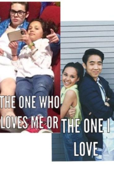 The One who loves me or The One I love