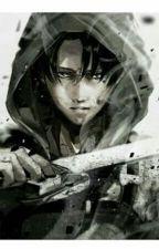 Gangster Vs Professor by Ryuu_Dante