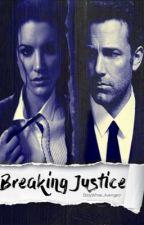 Breaking Justice ¥Bruce Wayne¥ by EbbyWhite_Avenger7