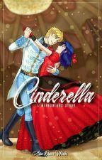Cinderella  by Anna_Winter01