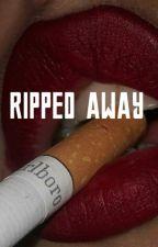 Ripped Away ❀ Kai Parker by -Asstiel