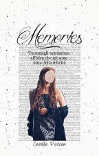 Memories • Stydia • ✔️ by TheSadGirl03