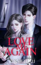 Mamahalin Mo Rin Kaya Ako (Love Romance Story) by MissLenn21