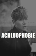 ACHLUOPHOBIE [ YoonSeok ] by KookieQueen