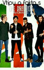 Vtipy a fakta s ONE DIRECTION by Majdieee