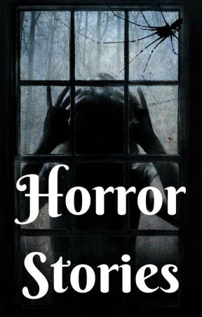 Horror Stories by CosmicAlfie