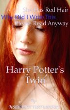Harry Potter's Twin by ThePotterClan
