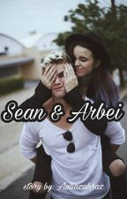 Sean & Arbei by auliazahraz