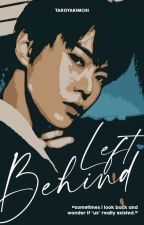 Left Behind ° NCT Doyoung by takoyakimchi