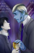 The Corpse Husband by chiieru8