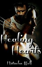 Healing Hearts (  a Wolverine X OC Story) by NatachaWolf1308