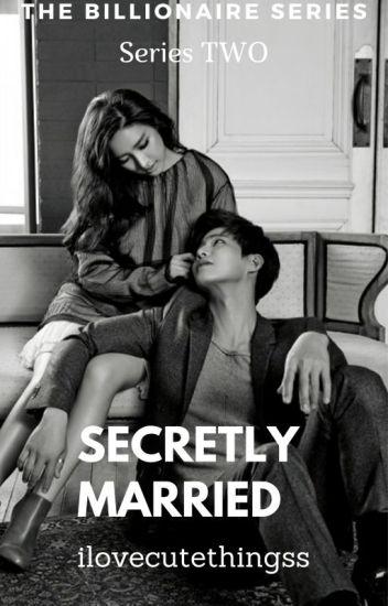 Secretly Married & TSCPI-Park Joong-ki