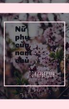 Nữ Phụ Của Nam Chủ by Huyen2264
