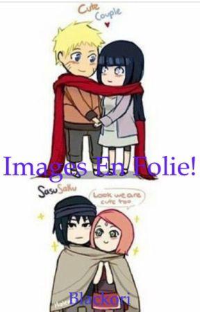 Images en folie! -Naruto by Blackori