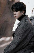 Flower // Kim Seokjin by nomercynodie