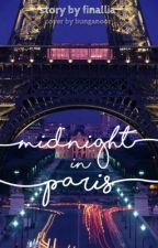 Midnight in Paris by finallia