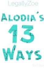 Alodia  by TheJaxStones