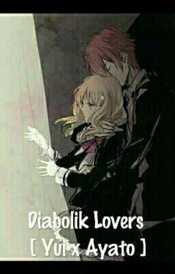 Diabolik Lovers [Yui x Ayato]