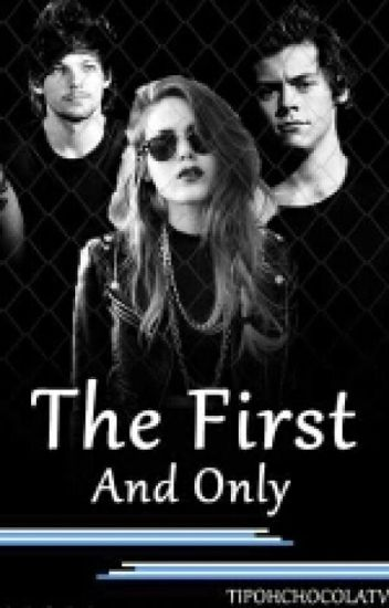 The First And Only ||H.S BR|| Book 3°