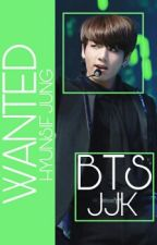 W - WANTED [BTS HISTORICAL FF] by Hyunsif_Jung