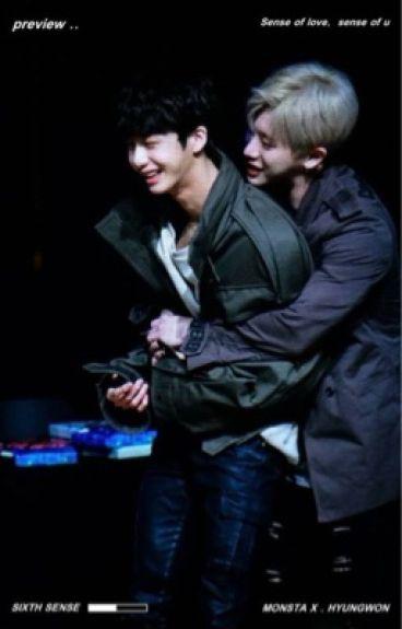 Partner [Hyungwonho] 2Won