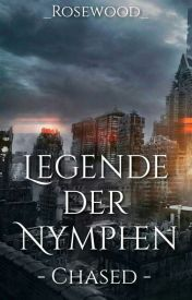 Legende der Nymphen - Chased by _Rosewood_