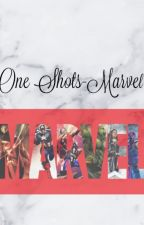 One Shots (Marvel) by NaiaHudson