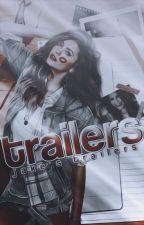 Trailers (closed) by jakepatt