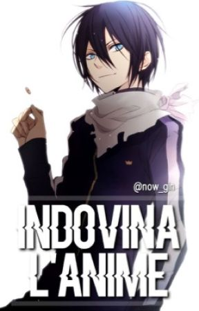 Indovina l'anime by now_gin