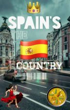 Spain's The Type of Country by inthecloudsx