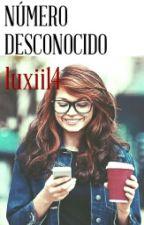 Número Desconocido by luxii14