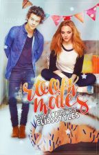 Roommates || h.s. by ElissStyles