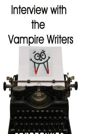 Interview with the Vampire Writers by Mera2876