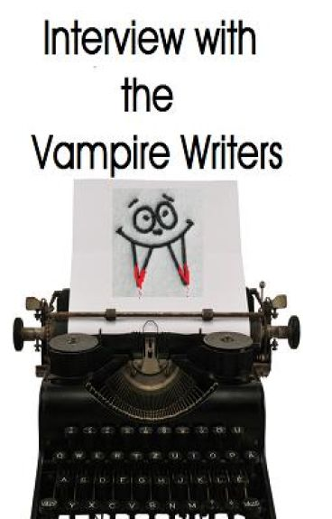 Interview with the Vampire Writers