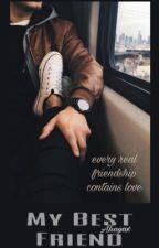 My Best Friend by Ahayax