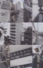 Depressed heart ~ Yoonmin by leguepardcyan