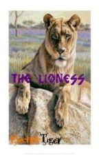The Lioness by ElectricTiger