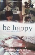 be happy || yoonkook [oneshot] by minyoongibest