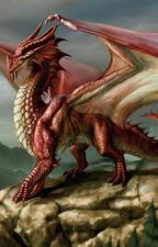 Dragon RP  by CarolineCipher