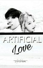 Artificial Love //BaekYeon by pshshbae